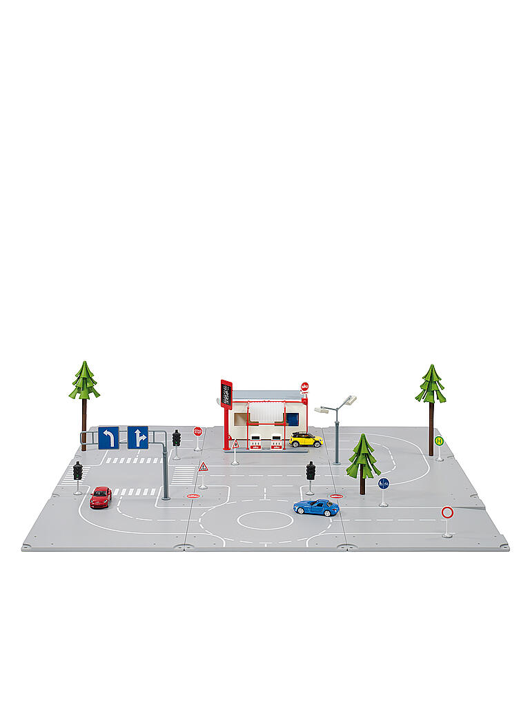 "SIKU | Sikuworld  - Starter-Set ""Stadt"" 