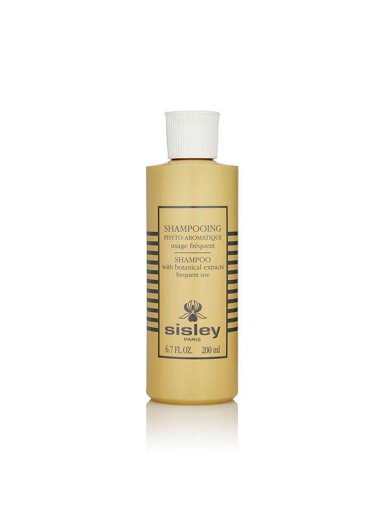 SISLEY | Haarpflege - Shampooing Phyto-Aromatique 200ml | transparent