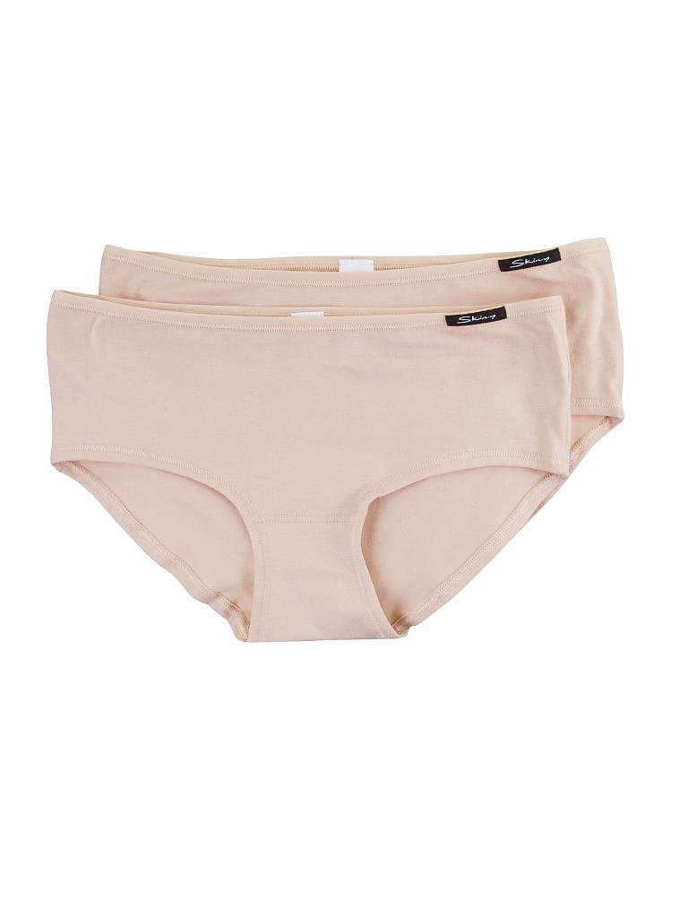 "SKINY | Pant 2-er Pkg. ""Advantage Cotton"" (Skin) 