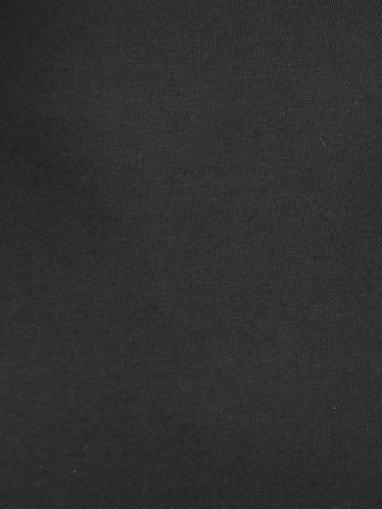 "SKINY | Top 2-er Pkg. ""Advantage Cotton"" (Schwarz) 
