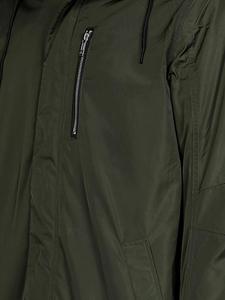 "SOLID | Parka ""Dusty"" 