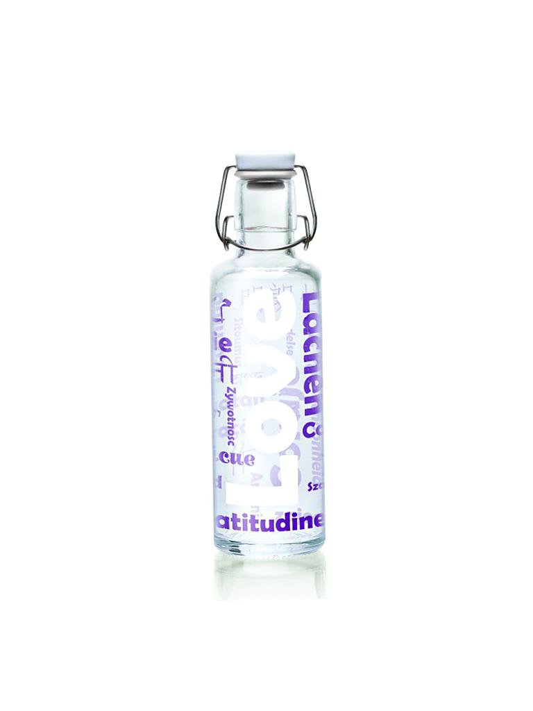 "SOULBOTTLE | Trinkflasche ""All the Good Things"""" 0,6l 