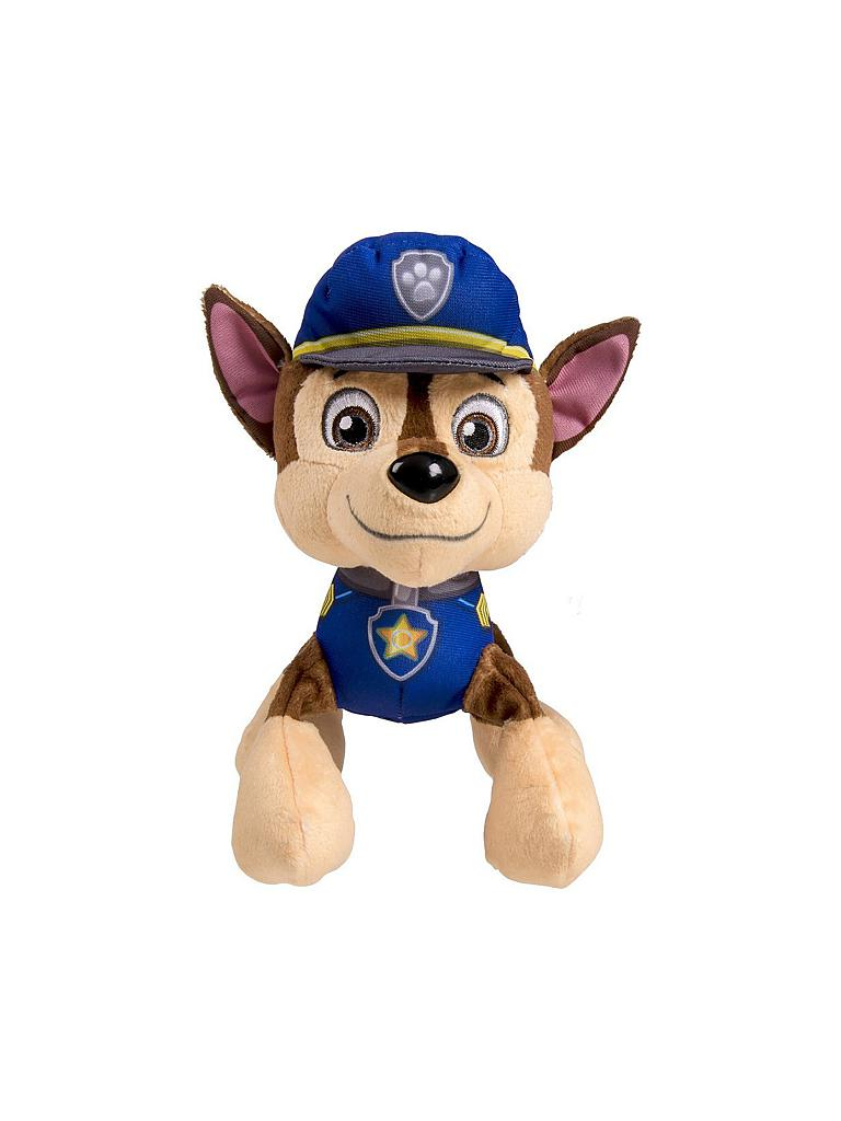 "SPIN MASTER | Paw Patrol - Plüschtier ""Chase"" 