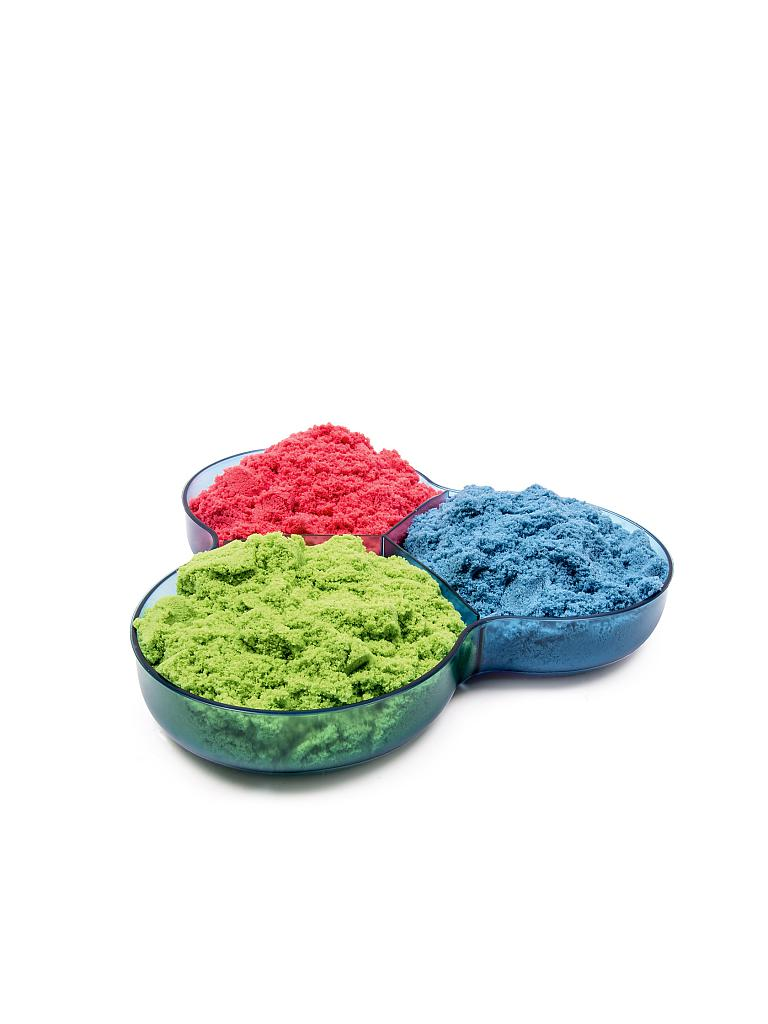 "SPINMASTER | KINETIC Sand ""Bundle-Set"" (3 Farben) 