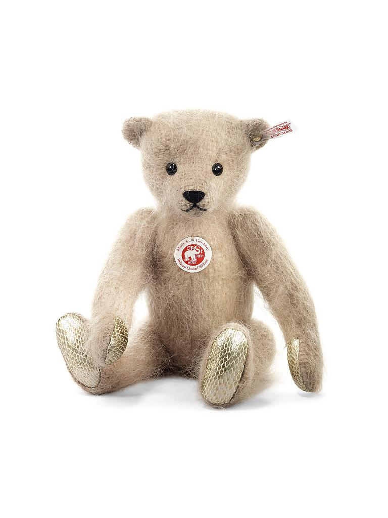 STEIFF | Bellamy Teddybär | transparent
