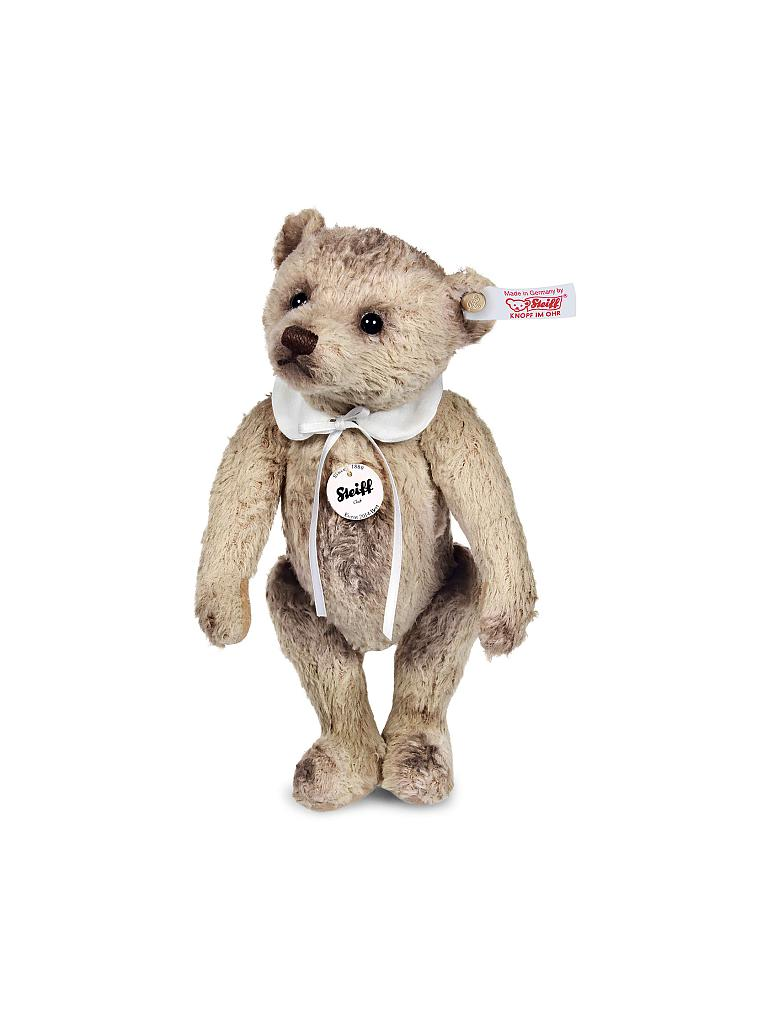 STEIFF | Event-Teddybär 2014 Bert 21cm (Limited Edition) | transparent