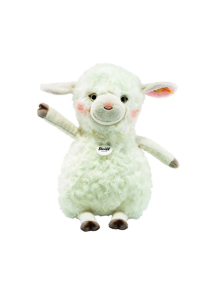 STEIFF | Happy Farm Lambaloo 35cm | transparent