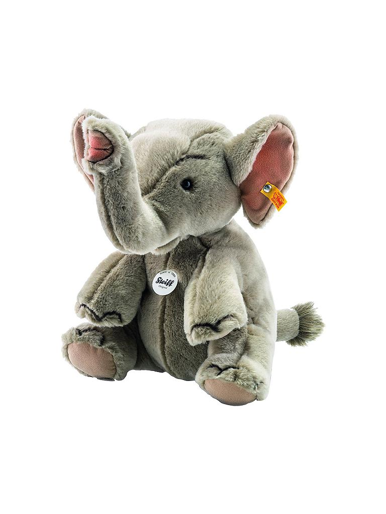 STEIFF | Hubert Elefant 30cm | transparent