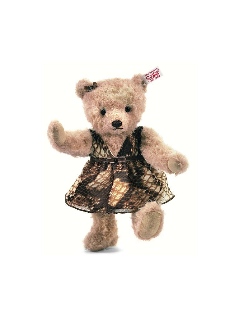 STEIFF | June Teddybär | transparent