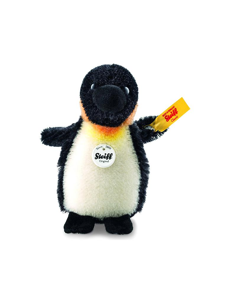 STEIFF | Lari Pinguin 10cm | transparent