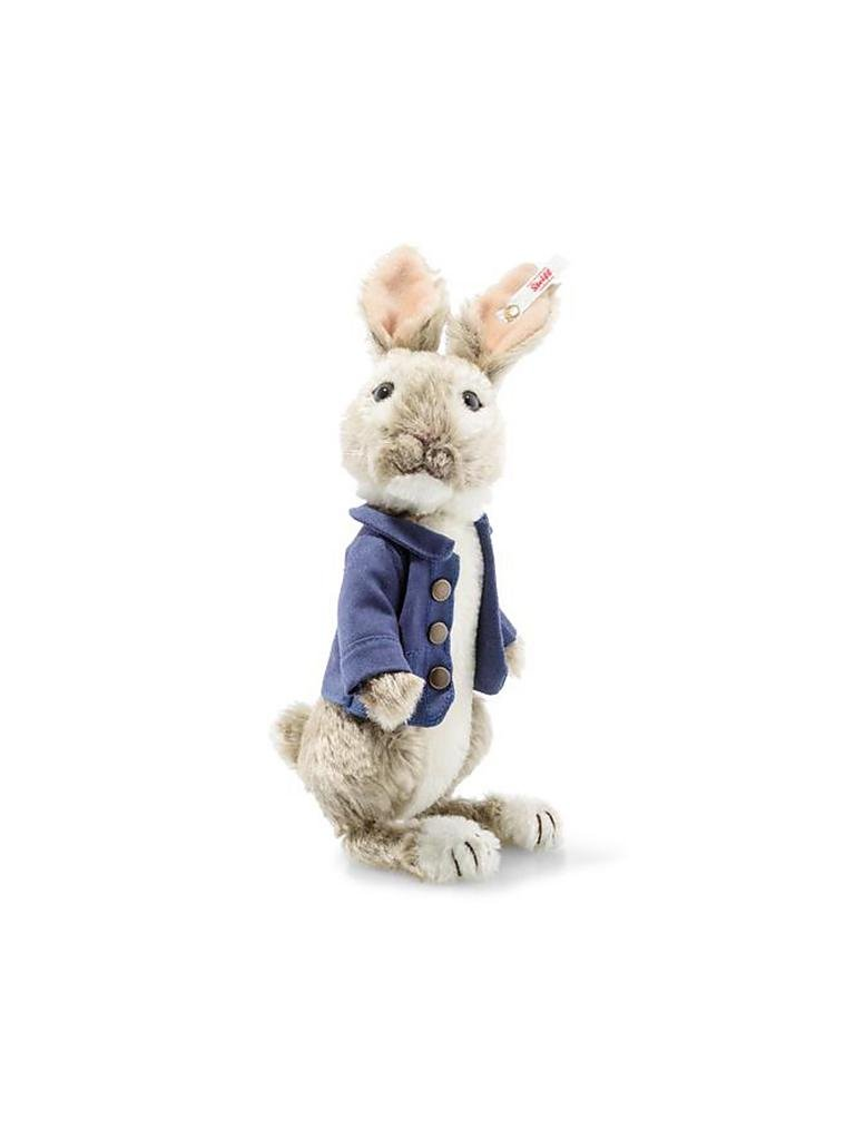 STEIFF | Peter Rabbit 20cm | transparent