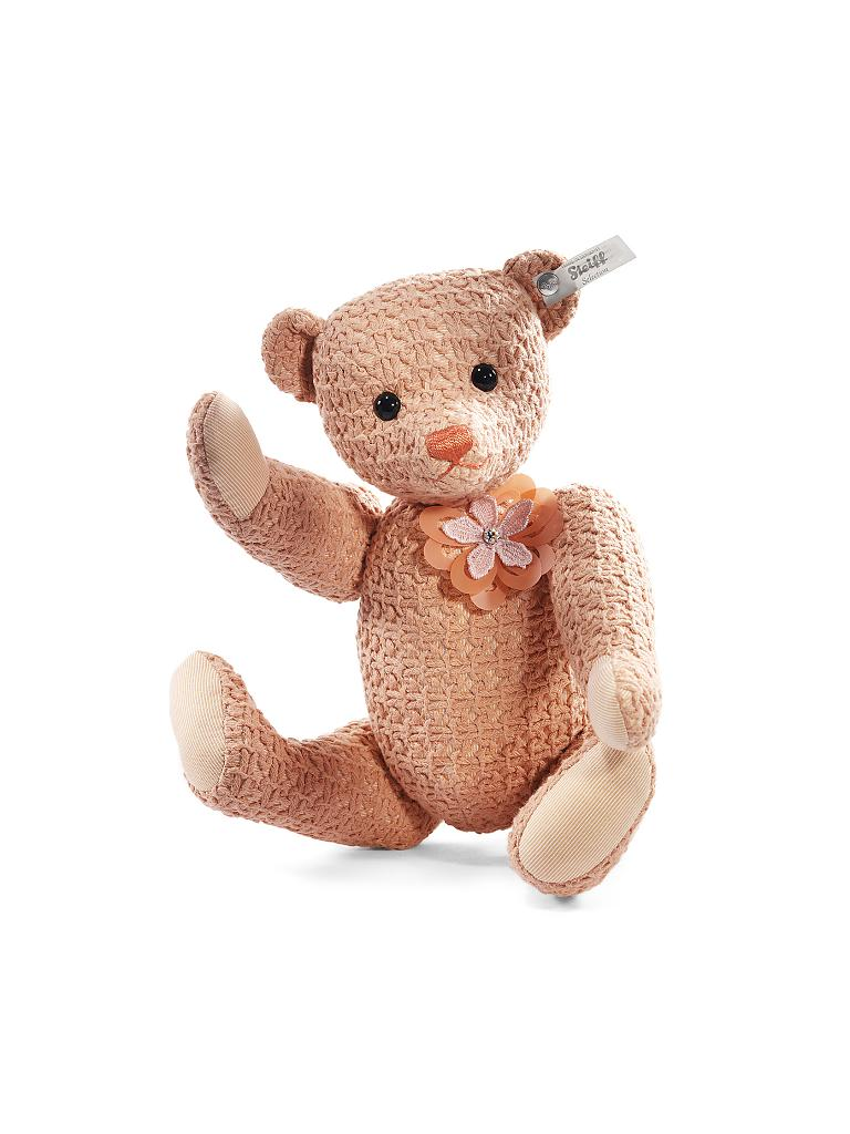 STEIFF | Selection Teddybär Aluna Paradise | transparent