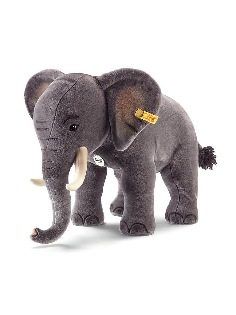 STEIFF | Studio Elefant 75cm | transparent