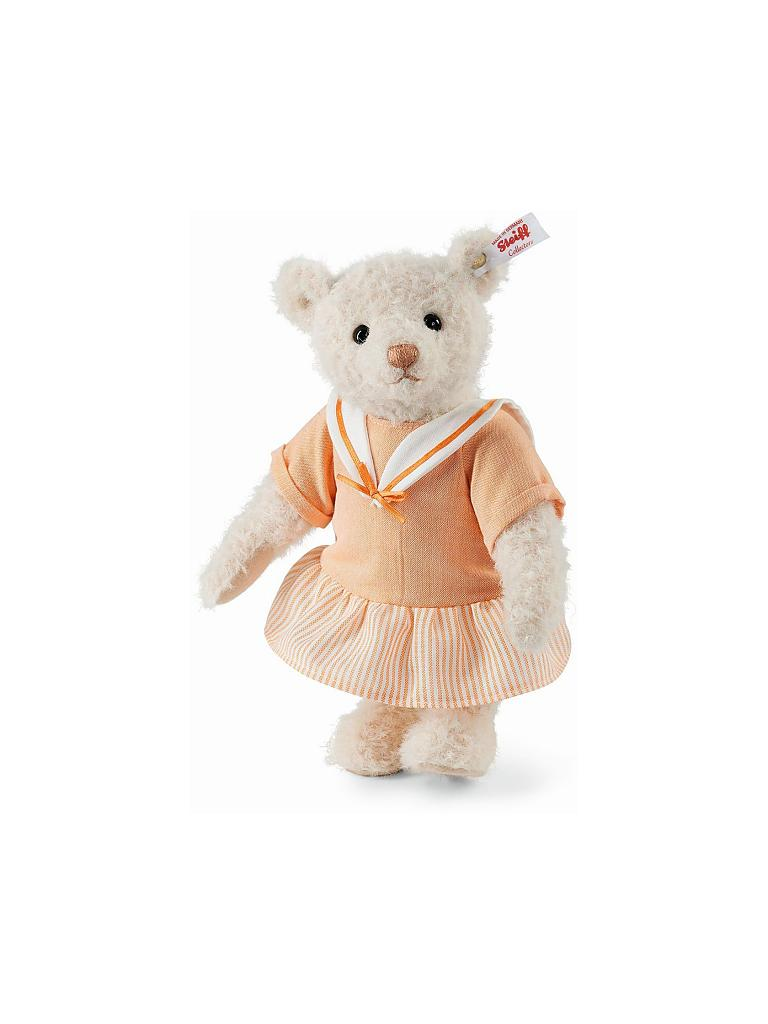 STEIFF | Teddybär Edith 24 cm | transparent