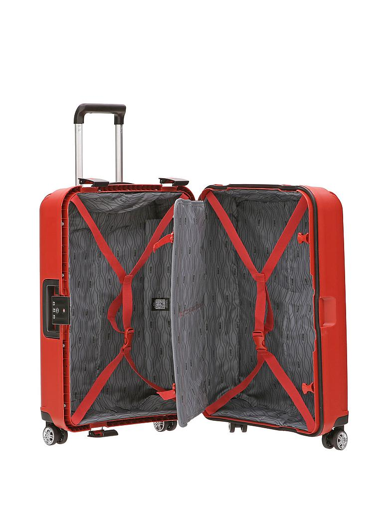 "STRATIC | Trolley ""Safe"" 65 cm 