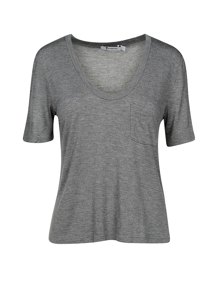 T by alexander wang t shirt grau xs for T by alexander wang t shirt