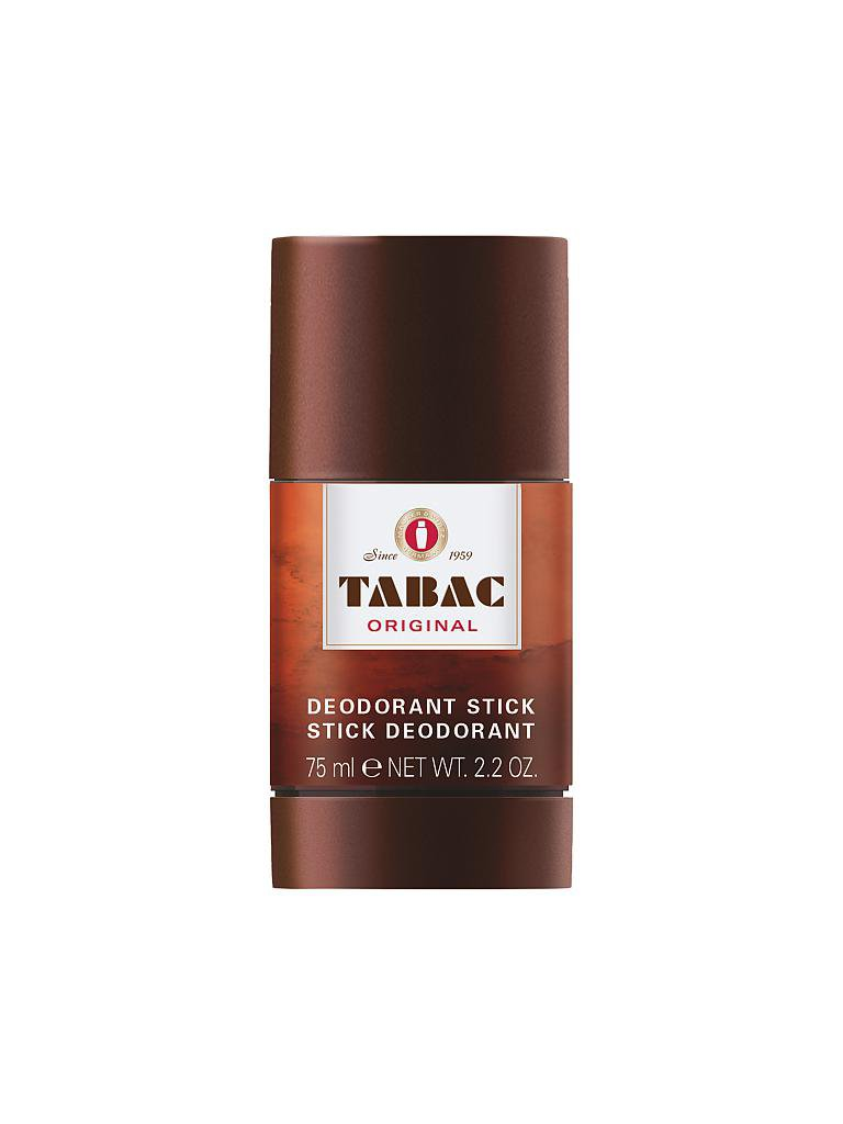 TABAC | Original Deodorant Stick 75g | transparent