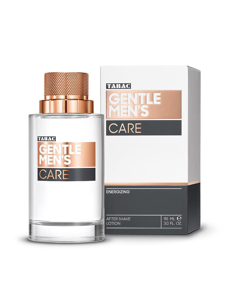 TABAC | Tabac Gentle Mens'Care After Shave Lotion Sensitive 90ml | transparent
