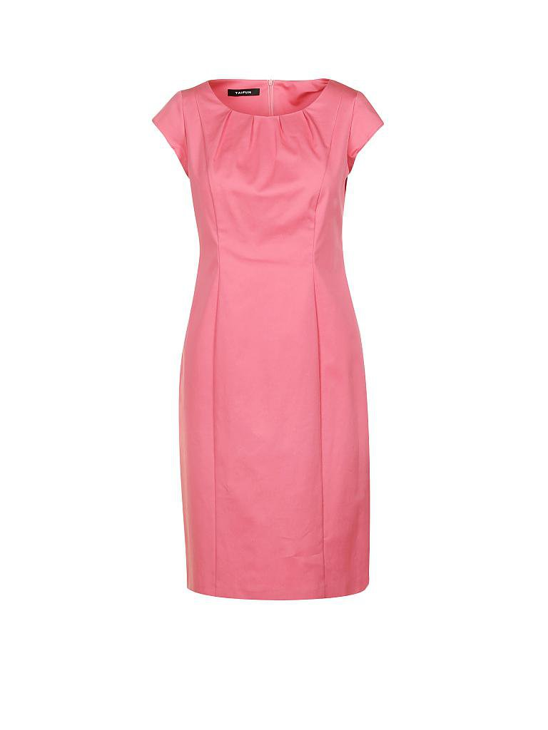 acdf1199324c1a TAIFUN Kleid rosa