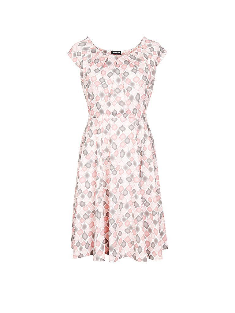 TAIFUN Kleid rosa   34