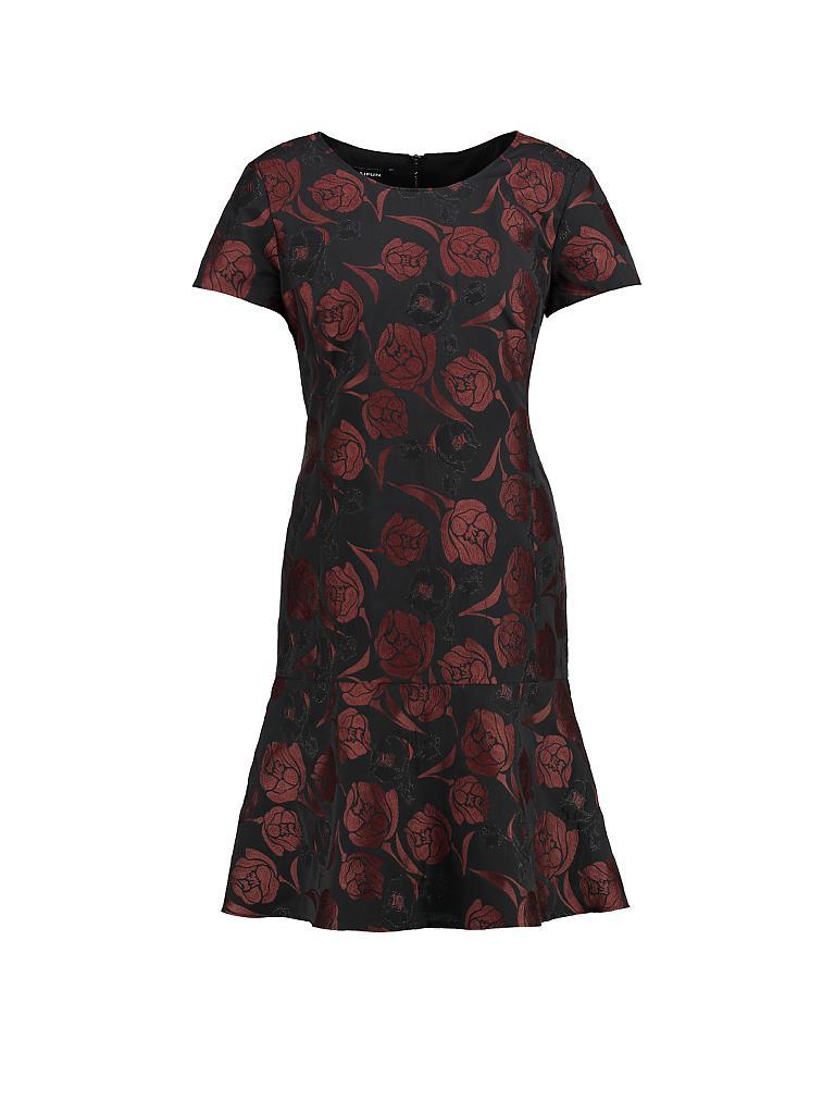 TAIFUN Kleid schwarz   36