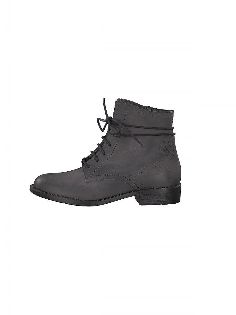 tamaris schuhe boots grau 36. Black Bedroom Furniture Sets. Home Design Ideas
