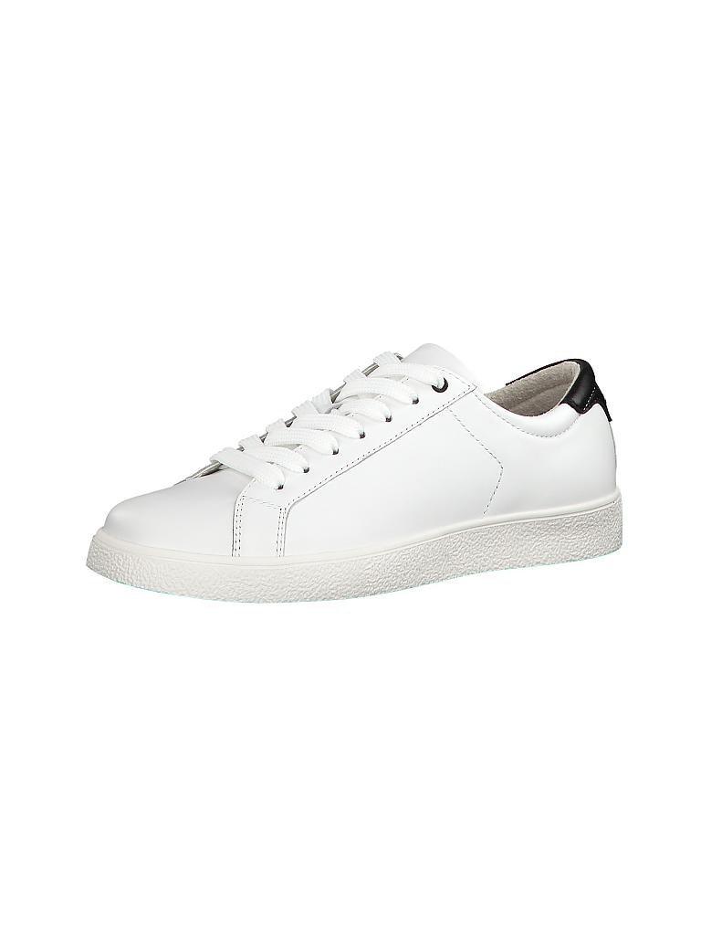 4a3fa799ef0257 TAMARIS Sneaker weiß