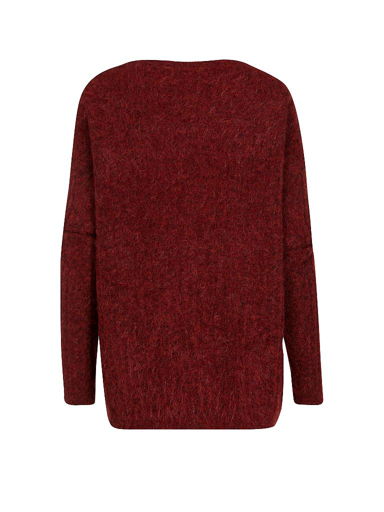 THE MERCER N.Y. | Pullover  | rot