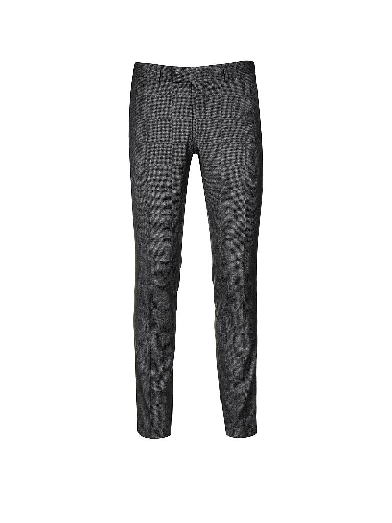 "TIGER OF SWEDEN | Anzug Slim-Fit ""Malone"" 
