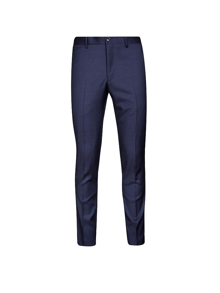 "TIGER OF SWEDEN | Anzug Slim-Fit ""Nedvin"" 
