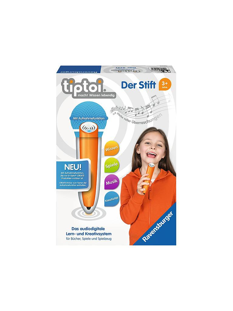 TIPTOI | Tiptoi® Der Stift | transparent