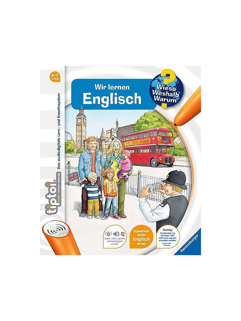 Wir Englisch