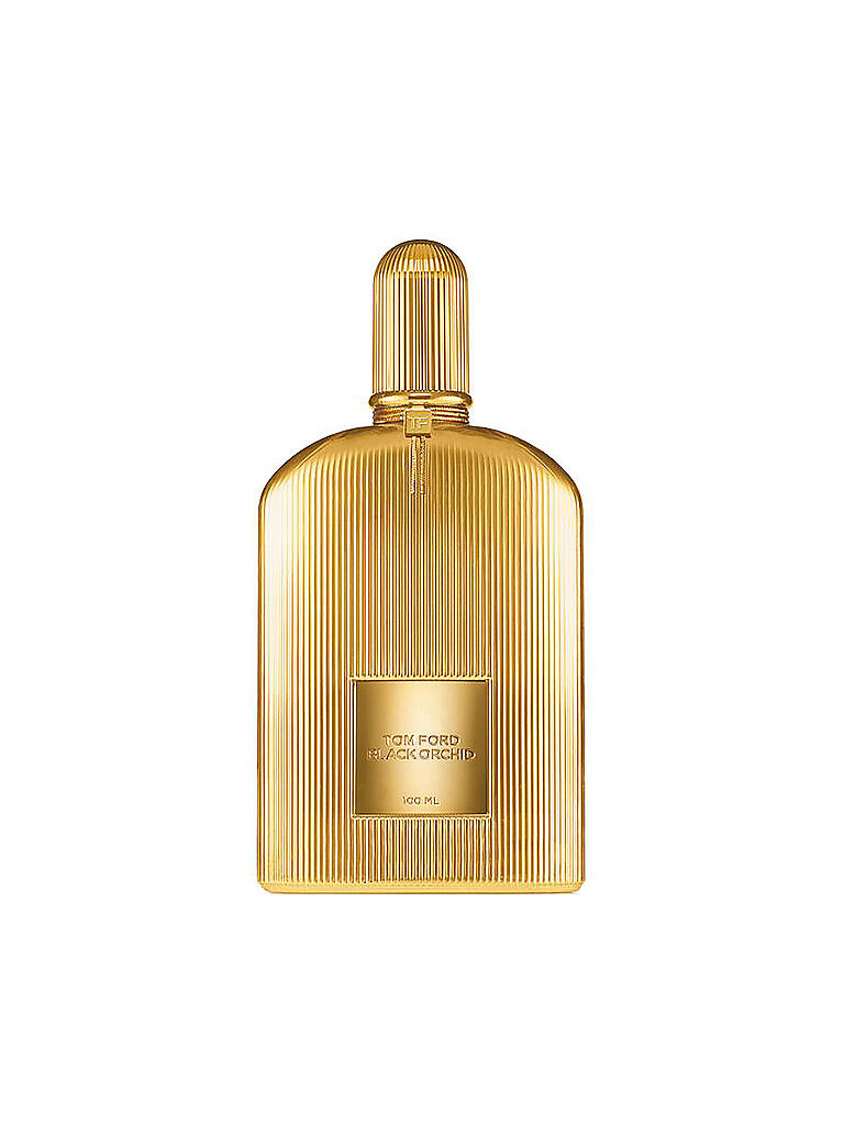 TOM FORD | Black Orchid Gold Parfum 100ml | transparent
