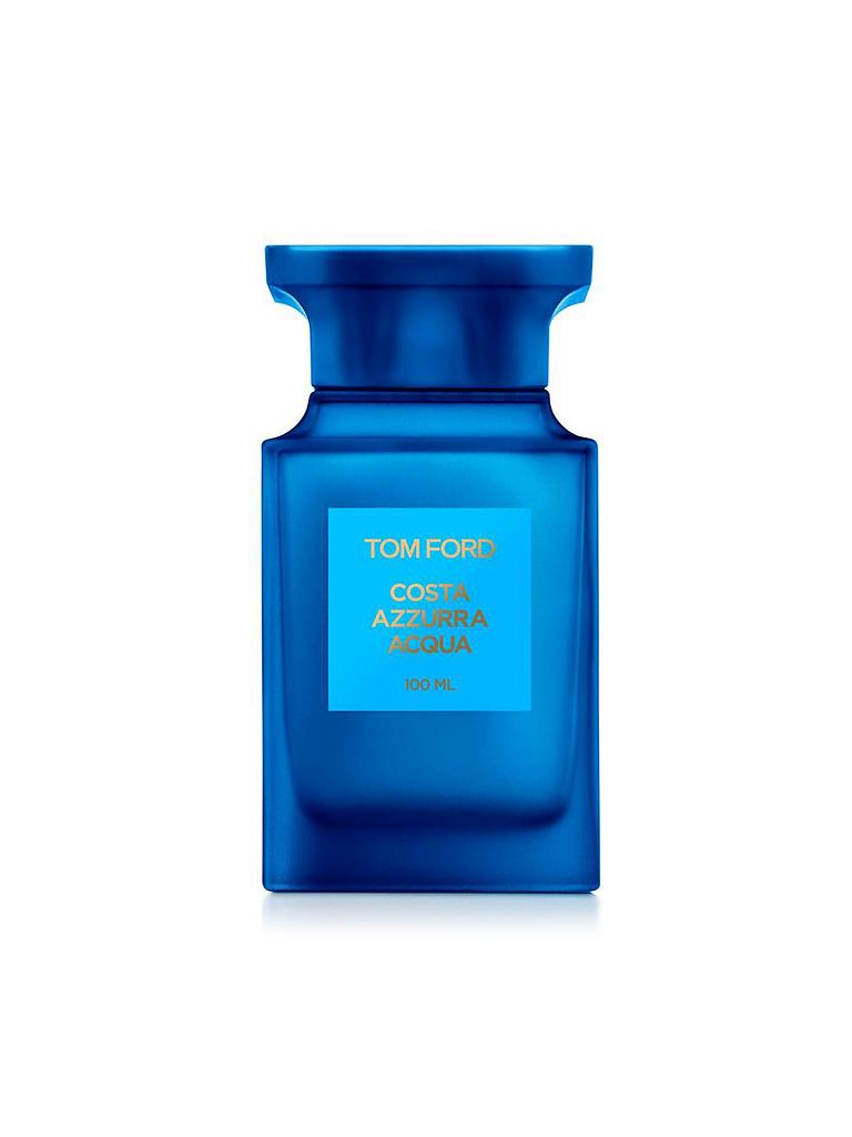 TOM FORD | Costa Azzura Acqua Eau de Toilette 100ml | transparent