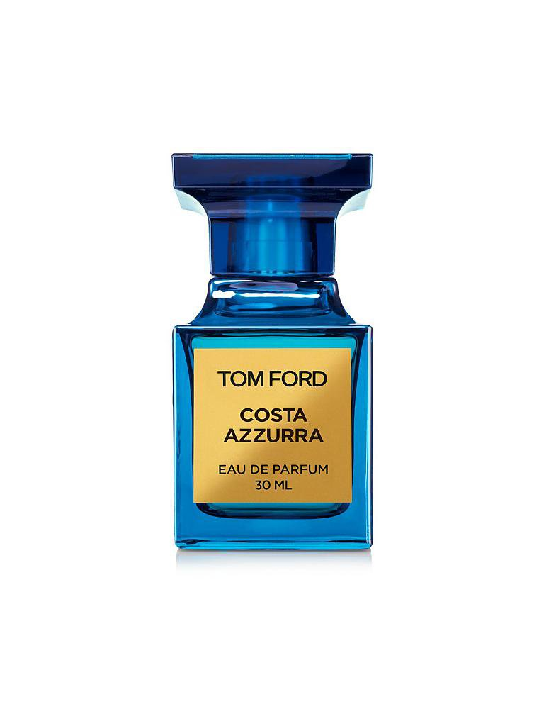 TOM FORD | Costa Azzura Eau de Parfum 30ml | transparent