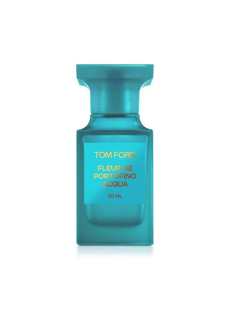 TOM FORD | Fleur de Portofino Acqua Eau de Toilette 50ml | transparent