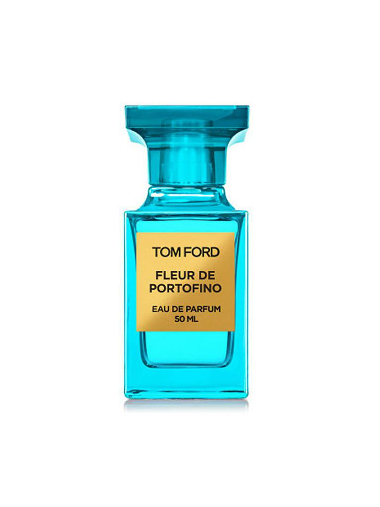 TOM FORD | Fleur de Portofino Eau de Parfum 50ml | transparent