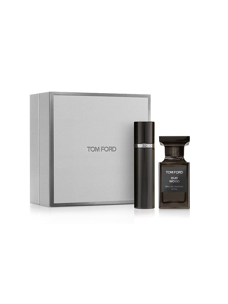 TOM FORD | Geschenkset - Oud Wood Eau de Parfum 50ml/10ml | transparent
