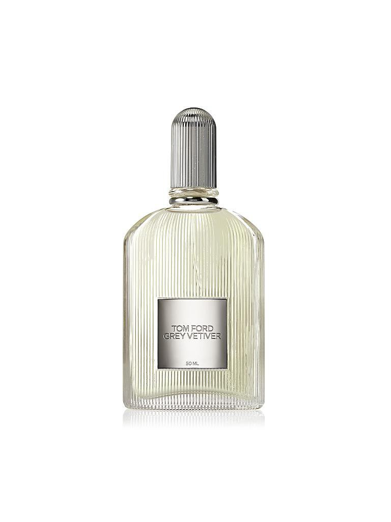 TOM FORD | Grey Vetiver Eau de Toilette 50ml | transparent