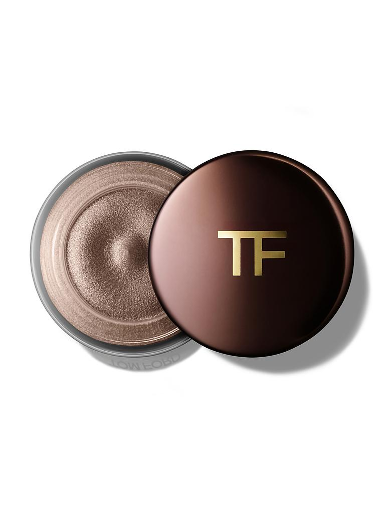TOM FORD | Lidschatten - Cream Color Eyes (01 Platinum) | grau