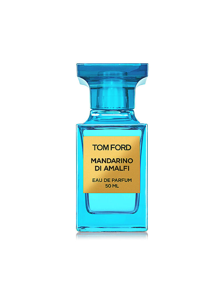 TOM FORD | Mandarino di Amalfi Eau de Parfum 50ml | transparent