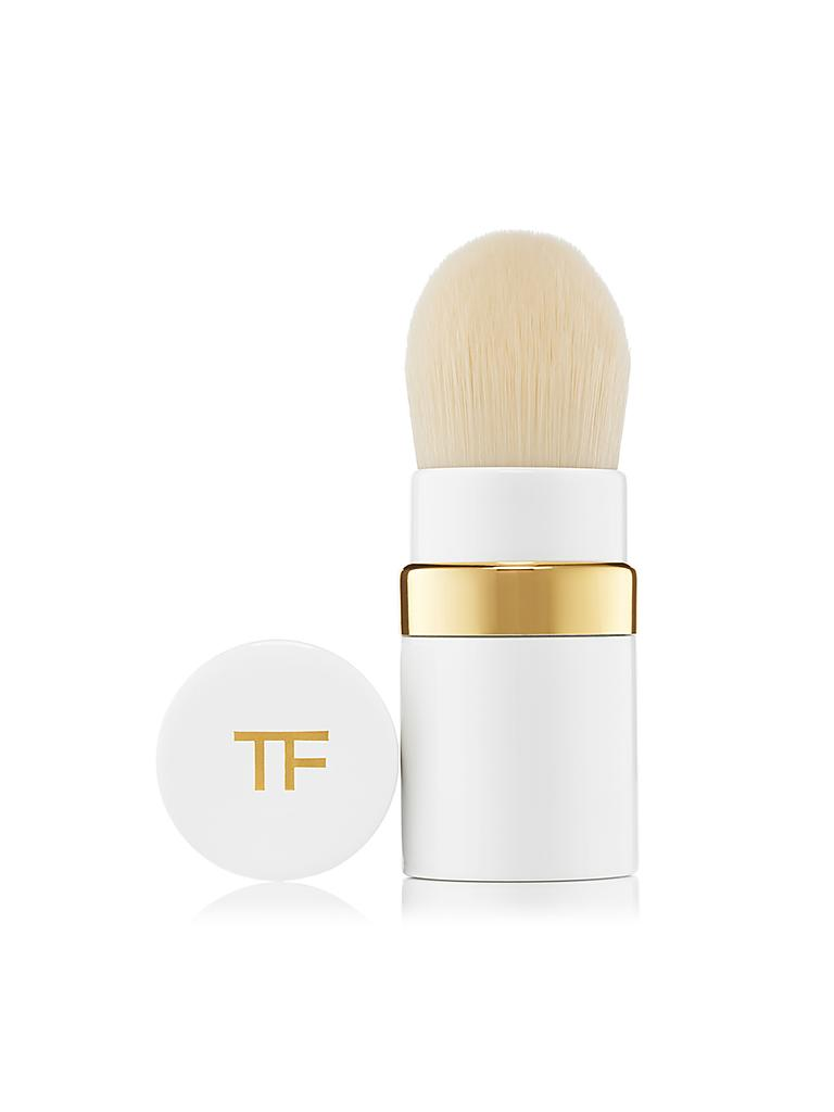 TOM FORD | Pinsel - Soleil Bronzing Brush | transparent