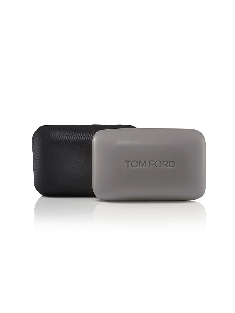 TOM FORD | Private Blend Oud Wood Bar Soap 150g | transparent