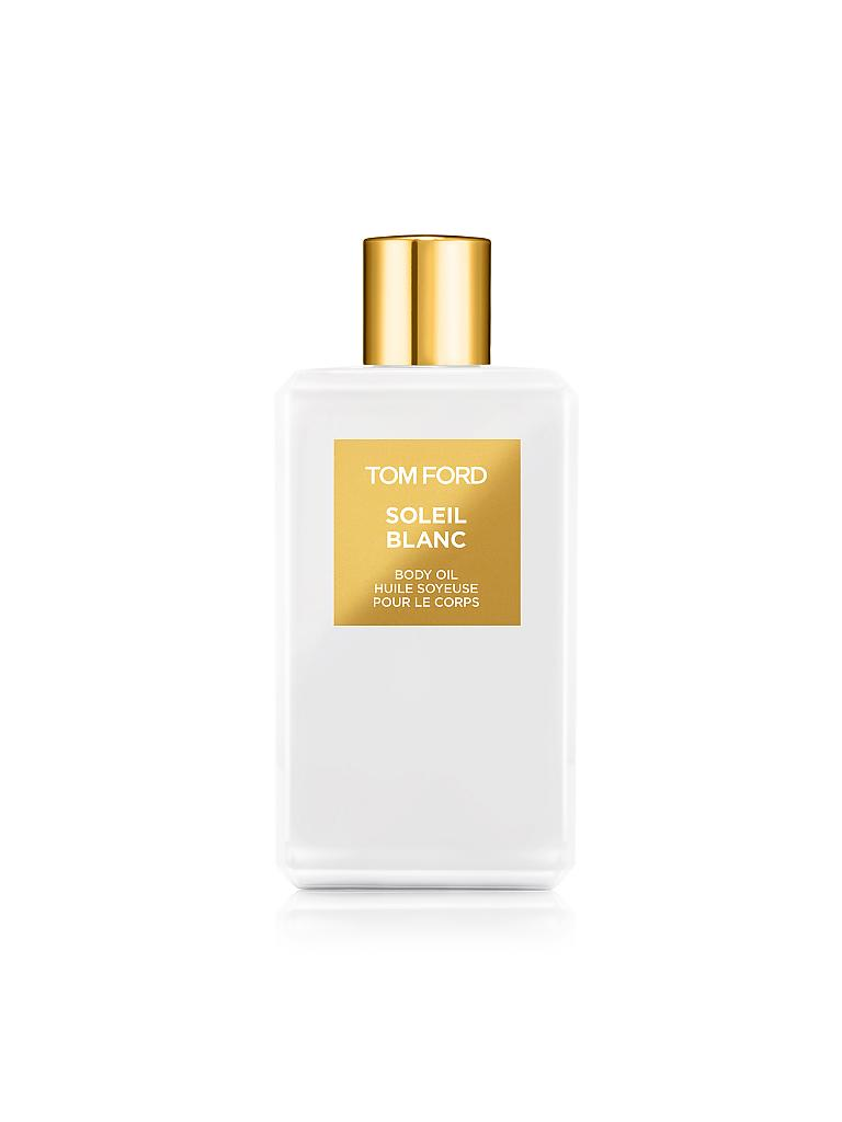 TOM FORD | Private Blend Soleil Blanc Body Oil 250ml | transparent
