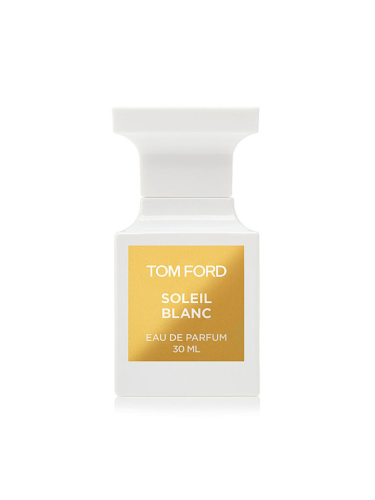TOM FORD | Private Blend Soleil Blance Eau de Parfum 30ml | transparent