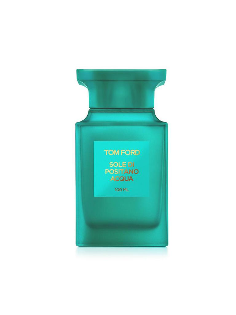 TOM FORD | Sole di Positano Acqua Eau de Toilette 100ml | transparent
