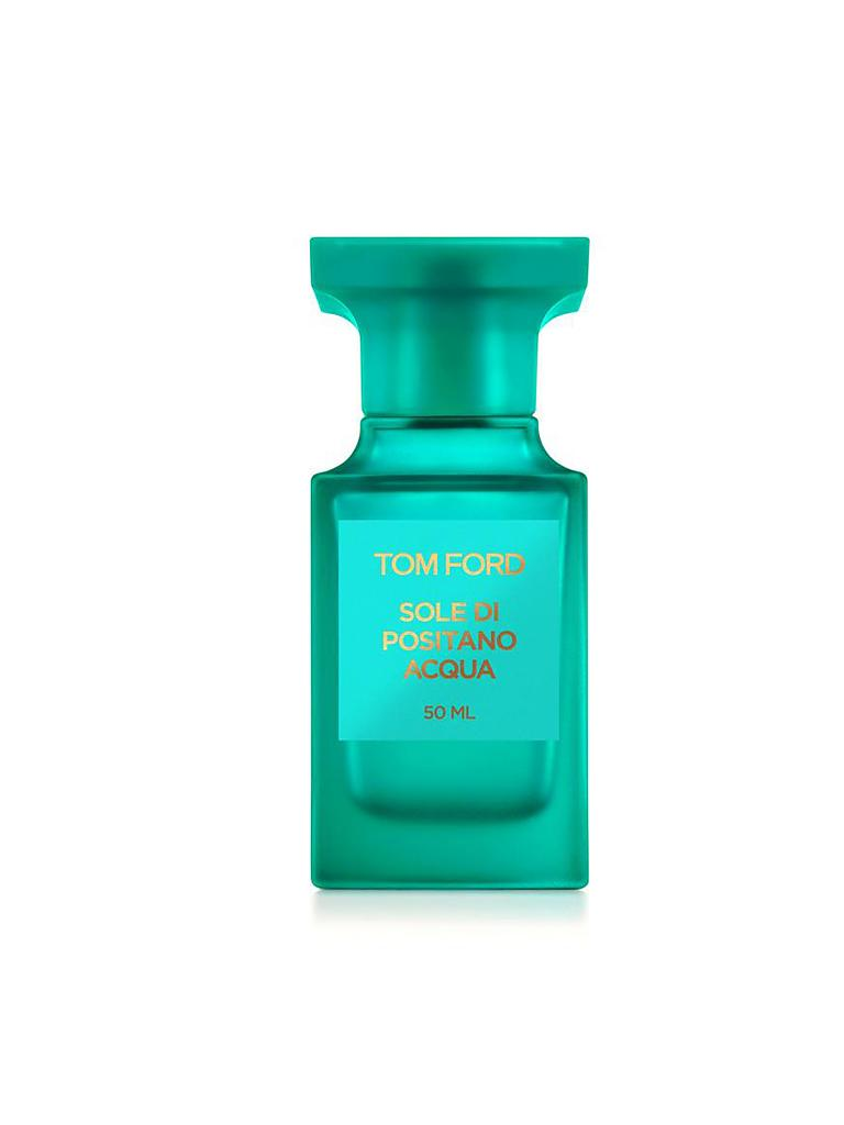 TOM FORD | Sole di Positano Acqua Eau de Toilette 50ml | transparent