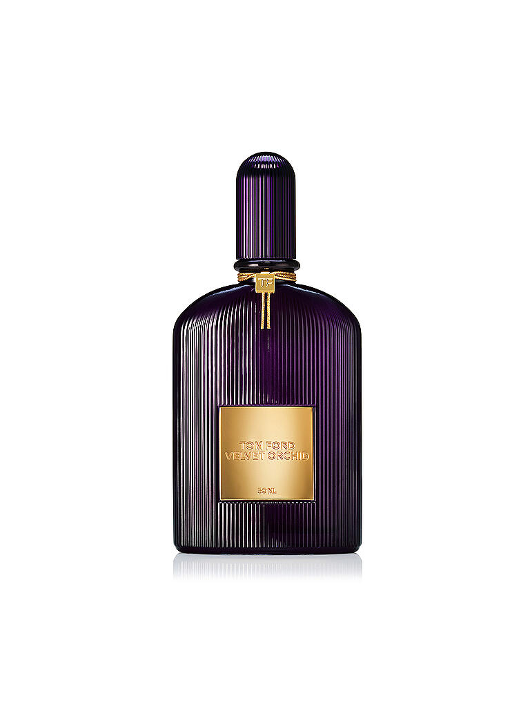 TOM FORD | Velvet Orchid Eau de Parfum 50ml | transparent