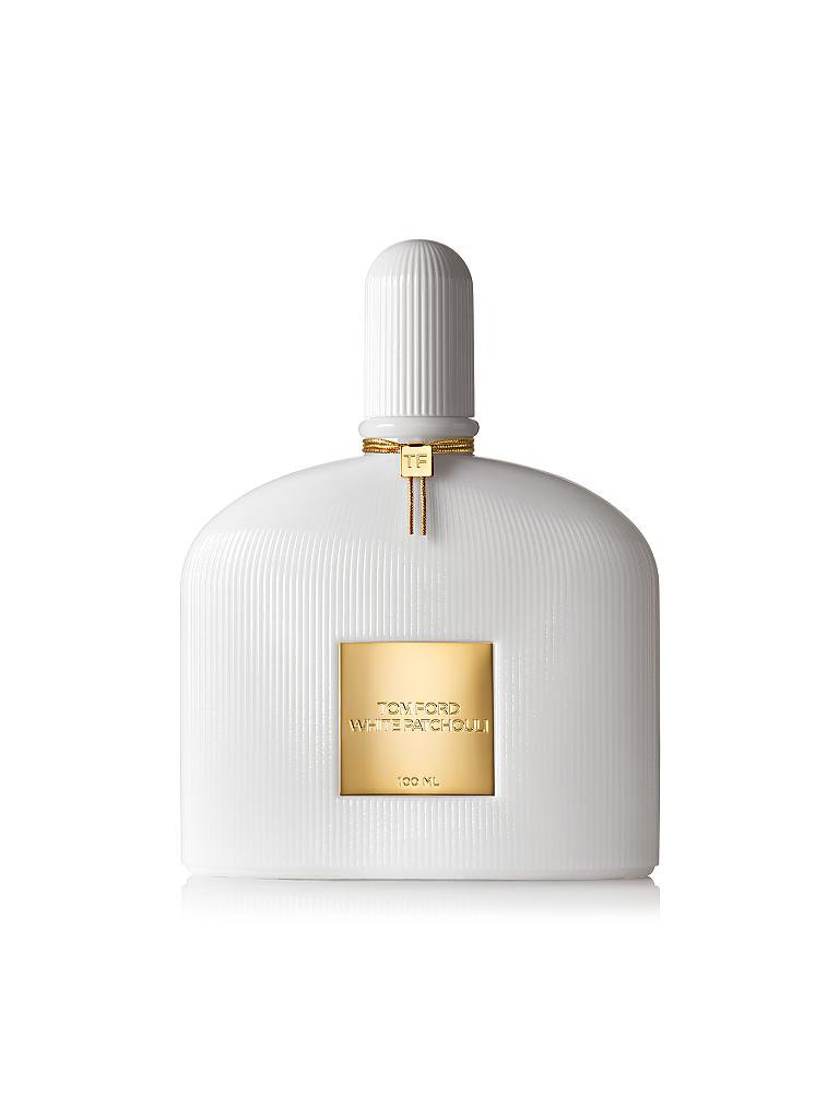 TOM FORD | White Patchouli Eau de Parfum 100ml | transparent