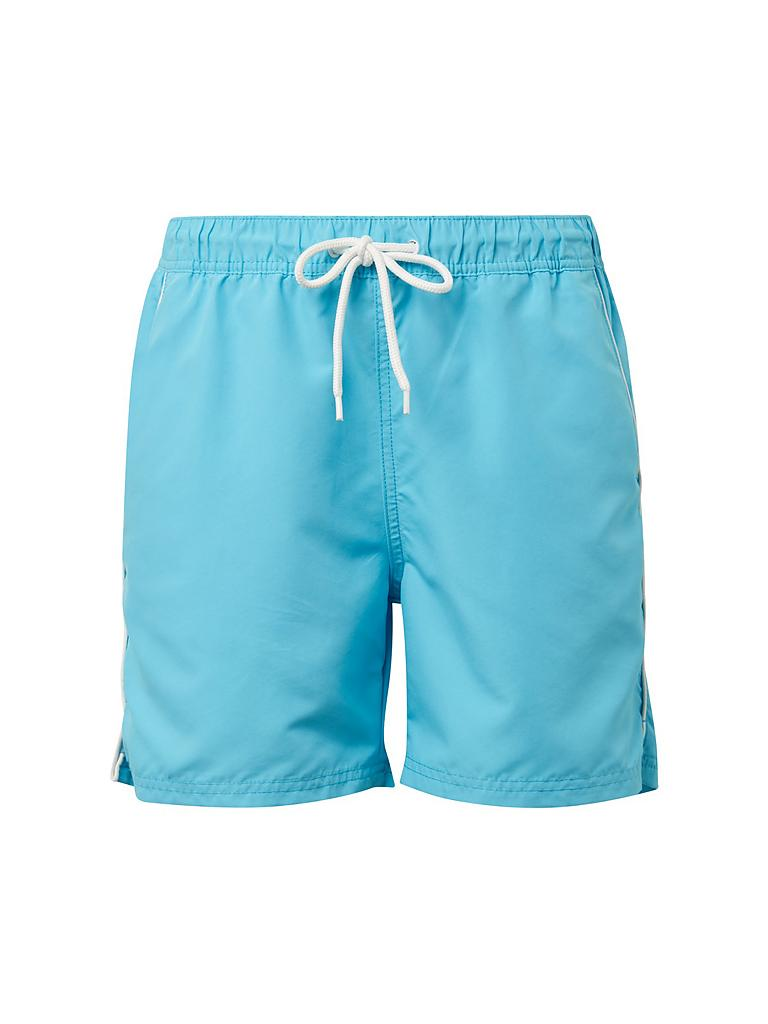 TOM TAILOR DENIM | Badehose - Beachshort | blau
